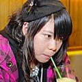 20120111_勤美誠品晚餐