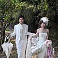 2012婚紗側拍