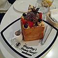 午餐時間 in Dazzling Cafe