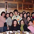 97/02/28春酒in泰味館