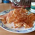 桃麻廚房&鲑魚凍