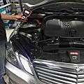 2011 Benz E220 CDI W212