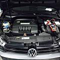 2011 AUDI A1 & 2011 Volkswagen Golf 1.6