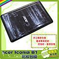 Acer Iconia B1-A71全機包膜台南手機包膜螢幕保護貼