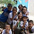 泰北實況-第五天2010.6.16
