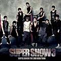 Super Show III