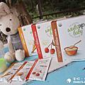 2016-12-06-2【寶寶副食品|育兒】WutsupBaby美國有機藜麥米粉|純天然營養又方便的寶寶副食品,讓媽咪們輕鬆照顧嬰兒的好物!