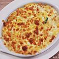 2018-05-10-4【內湖美食】夯麵坊 Hot pasta|平價舒適義大利麵店免費飲料暢飲10吋披薩可外帶湖光市場成