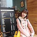 台北中山區咖啡廳 威爾貝克六號店-中山店