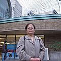 2012-11-24 老媽台北一日遊