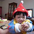 2012-12-22 小鹹蛋的耶誕節(215-216D)