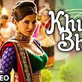 2014寶萊塢電影
