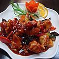 Delicious 菜色