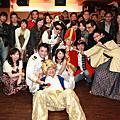 《愛情銀行LoveBank》~2009聖誕節舞會~天使也瘋狂