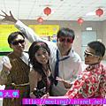 """《愛情銀行LoveBank》超機車!!!~""""尋愛面具趴""""~~2010白色情人節"""