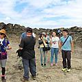恆春龍坑生態保護區研究紀錄