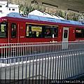 瑞士伯連那列車之旅