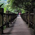 1010713蓬萊溪護魚步道