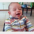 ~Federico...三個月~!!