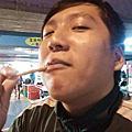宜蘭東門夜市-阿彬煙燻滷味