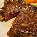 台中美食-牛客棧 Steak House - 原塊/厚切