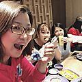 2019.04.03-NARA Thai Cuisine Taiwan 台中中友店