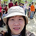 2006/2/11 苗栗大湖採草莓
