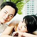971005健菖婉茹訂婚祝賀