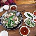 丫妞妞.首爾 Day6-最懷念的粥.孔陵一隻雞