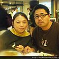 尾牙在台南大飯店