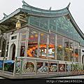 彰濱--玻璃博物館&玻璃媽祖廟