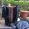 土耳其碳壺(4公升燒水壼)