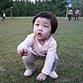 小外甥愷愷~2009.2.13九族櫻花季
