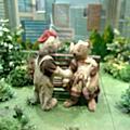 2007首爾行DAY6(雲峴宮.COEX MALL的小熊館特展.仁寺洞)