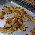 2011.6.12奶油鼻子在銘泉開的法國麵包課