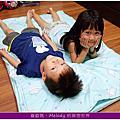 【育兒。良品】SQ 鈕扣型多功能乳膠睡袋~提供孩子舒適的休息睡眠環境