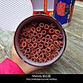 台灣菸酒紅麴捲心酥禮盒