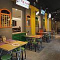 台中馬來西亞料理餐廳 Mamak檔