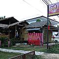 【泰國蘇梅島+曼谷10天】Day3-2✰蘇梅島最大超市TESCO➺晚餐✧Romantic Bamboo✧泰義料理➺道地的傳統泰式按摩