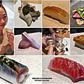 【吃 台北】美福大飯店❀晴山日本料理❀