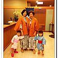 2014 March 北投加賀屋