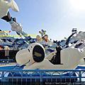 【關西自由行】京阪環球塔樓酒店+日本環球影城♥會飛的史努比♥