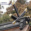 【2013關西自由行】和歌山熊野本宮大社