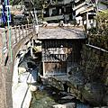 【2013關西自由行】和歌山湯之峰温泉-甕湯