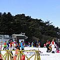 【2013關西自由行】神戶六甲山人工滑雪場DAY07