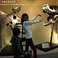 【台中】來去看恐龍國立自然科學博物館