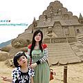 【貢寮】2013福隆國際沙雕藝術季♥走兩回濱海才到得了的福隆