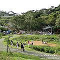 觀音山天空步道❤穿梭林梢尋訪子母院❤