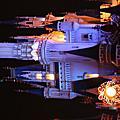 200911東京親子自由行Day2~迪士尼樂園