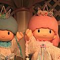 200911東京親子自由行Day3~Hello Kitty樂園
